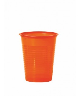 gobelets orange halloween