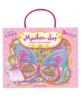 masques princesse lillifee