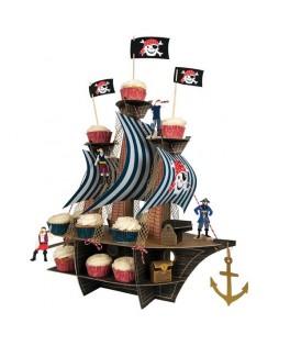 centre de table pirate meri meri