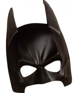 Masque noir de Batman Dark Night Enfant