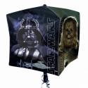 Ballon alu superforme Cubez Star Wars (38 x 38 cm)