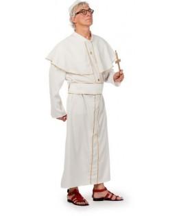 Déguisement Pape religieux homme