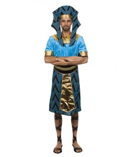 deguisement egyptien ramses homme
