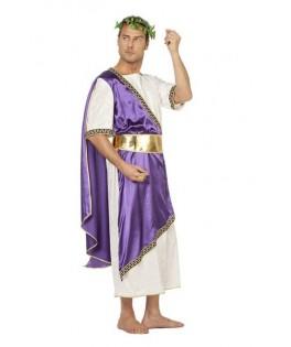 deguisement empereur romain homme tiberius