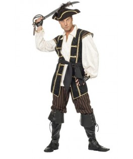deguisement pirate homme