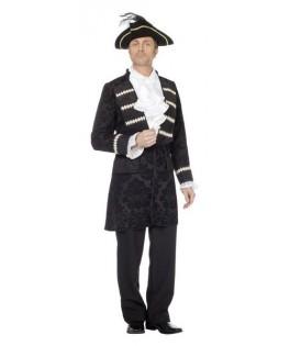 Déguisement veste Pirate Homme