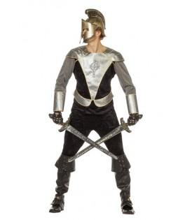 deguisement croix de chevalier homme