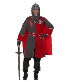 deguisement chevalier arthur homme
