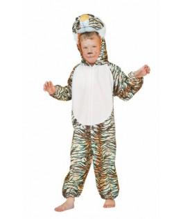 deguisement peluche tigre