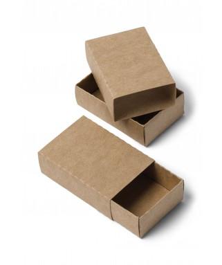 boites papier kraft