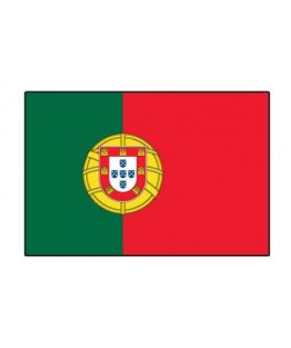 drapeaux supporter portugal