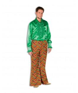 deguisement pantalon disco homme