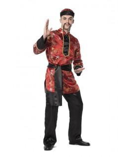 Déguisement  chinois