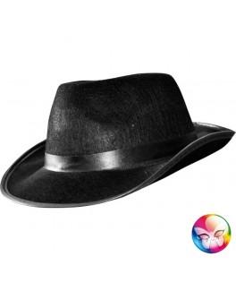chapeau borsalino al capone