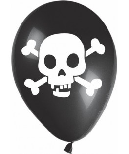 Ballons Pirate's Comeback