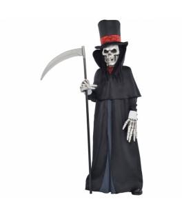 déguisement enfant faucheuse Halloween