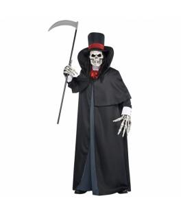 déguisement adulte faucheuse Halloween