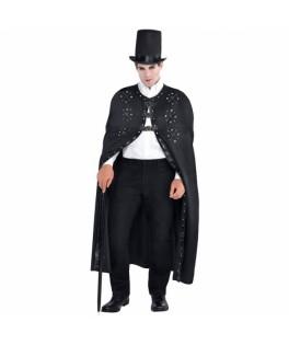 deguisement cape gothique halloween