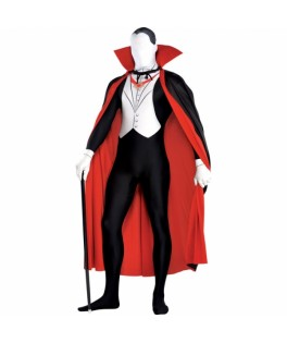 deguisement cape gothique halloween