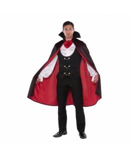 deguisement vampire halloween