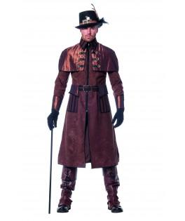 deguisement robe steampunk homme