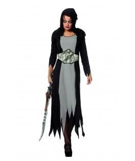 deguisement robe halloween femme