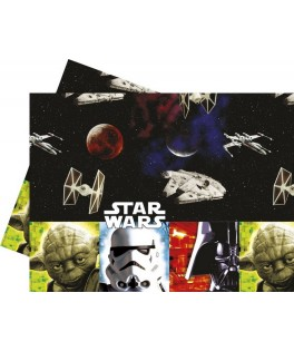 nappe star wars