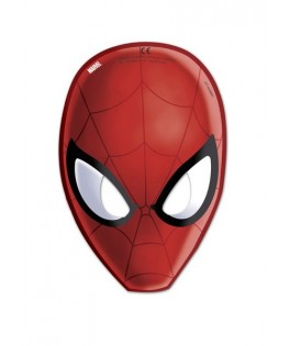 masques spiderman