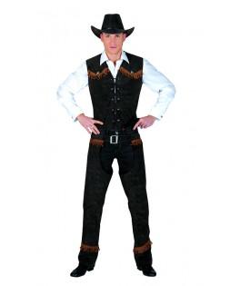 deguisement cowboy western garcon