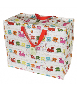 grand sac de rangement Jumbo Party Train