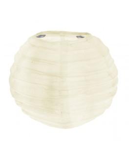 lanterne papier ivoire 7.5 cm