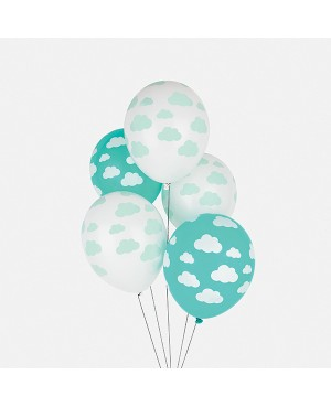 ballons Nuage My Little Day