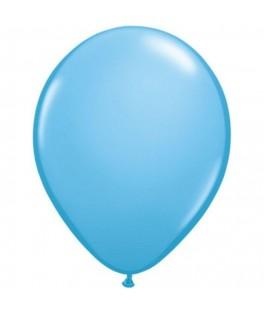 Ballons bleus standard  x100