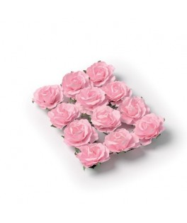 fausses roses a piquer roses