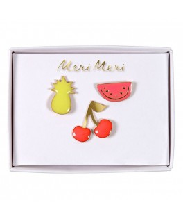 pins fruit