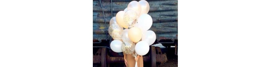 Ballon Anniversaire Adulte