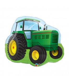 Ballon Camion Tracteur