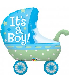 Ballon Landau It's a Boy