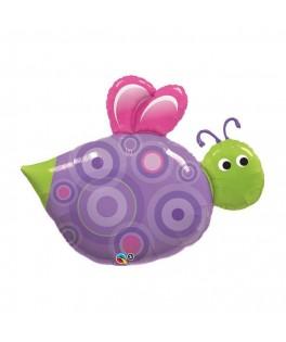 Ballon Insecte Volant