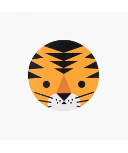 Invitations Mini Tigre