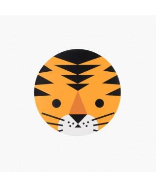 Invitations Mini Tigre