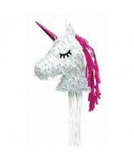Piñata Licorne Kawai