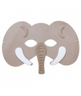 Masque Enfant Eléphant