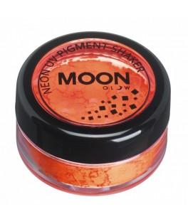 Maquillage pigment UV 3g orange intense