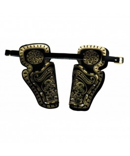 Double Holster Adulte