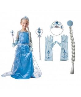 Gants Princesse des Glaces