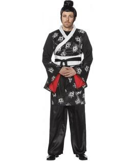 Costume Japonais Homme
