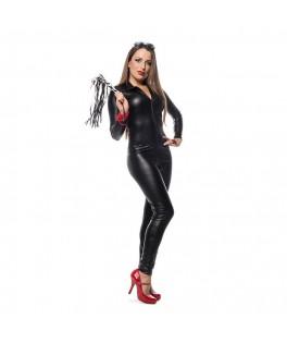 Déguisement Catsuit noir