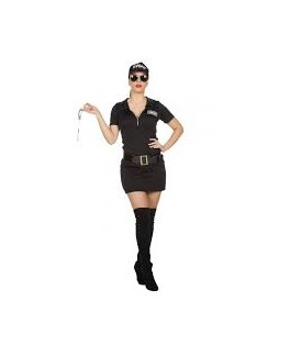 Déguisement SWAT Girl