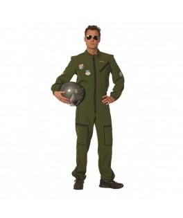 Déguisement Pilote de Jet Homme